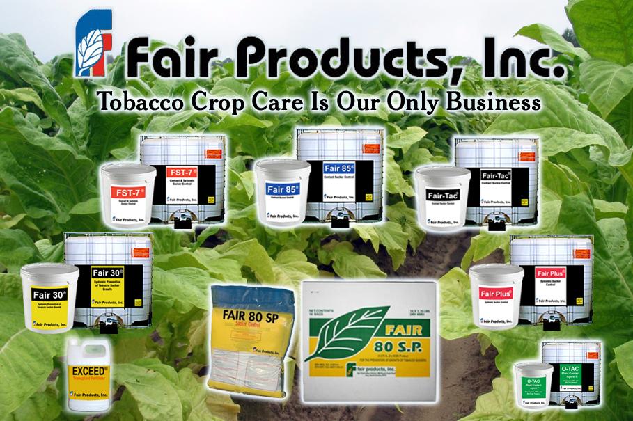 Fair Products, Inc